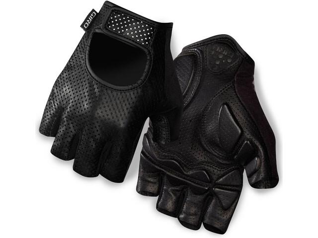 Giro LX Road Gloves Herre black
